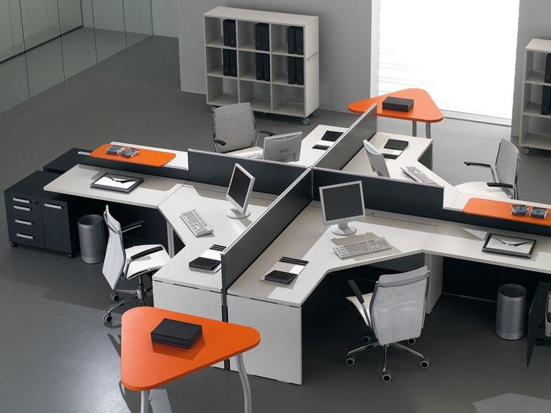 L'ufficio | Vendita mobili per l'ufficio